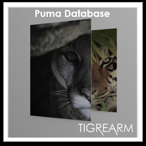 Puma Database