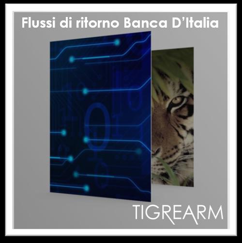 Flussi di Ritorno Banca D'Italia